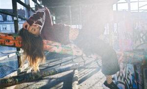 UHØRT Festival 2019 Landets nyeste musik - LACY LYNX