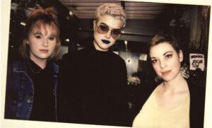 UHØRT Festival 2019 Landets nyeste musik - Girlcrush