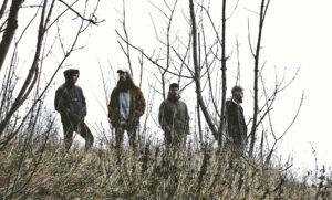 UHØRT Festival 2019 Landets nyeste musik - Cartographs