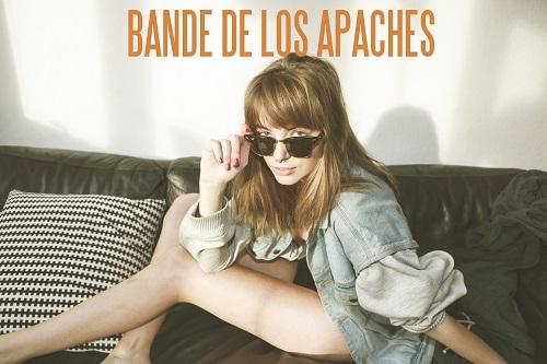 Bande de los Apaches