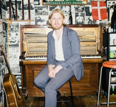 L. T. Valentin 4 - Fotograf: Malthe Folke Ivarsson