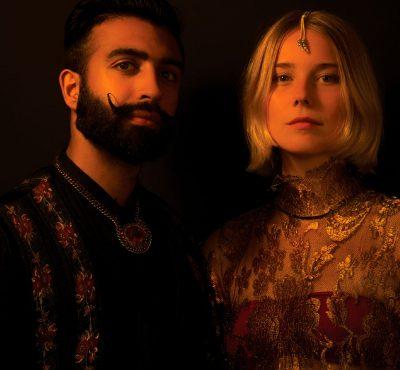 UHØRT Festival 2019 Landets nyeste musik - Apollo Petri