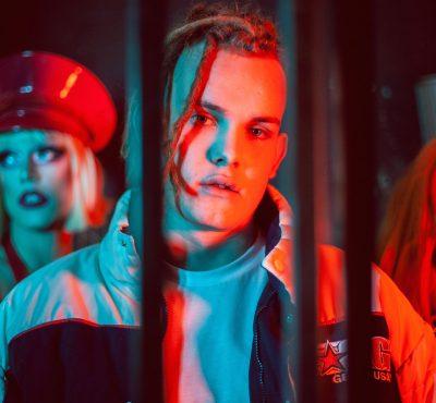 UHØRT Festival 2019 Landets nyeste musik - Jonah Wright