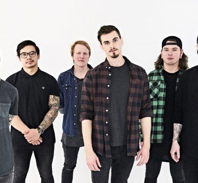 UHØRT Festival 2019 Landets nyeste musik - Between Oceans