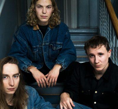 UHØRT Festival 2019 Landets nyeste musik - ilt